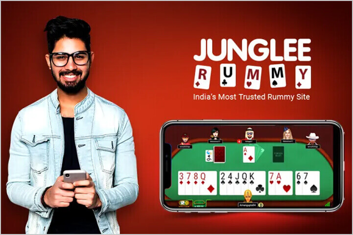 Junglee Rummy Best site to play rummy games in India